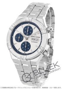 モーリス・ラクロア アイコン クロノグラフ 腕時計 メンズ MAURICE LACROIX AI6038-SS002-131-1
