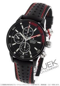 モーリス・ラクロア ポントスS エクストリーム クロノグラフ 世界限定999本 替えベルト付き 腕時計 メンズ MAURICE LACROIX PT6028-ALB01-331