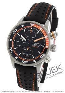 モーリス・ラクロア ポントスS エクストリーム クロノグラフ 腕時計 メンズ MAURICE LACROIX PT6028-ALB31-331