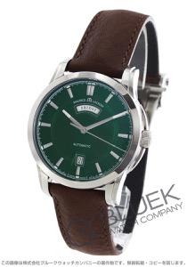 モーリス・ラクロア ポントス デイデイト 腕時計 メンズ MAURICE LACROIX PT6158-SS001-63E