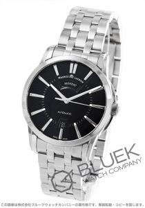 モーリス・ラクロア ポントス デイデイト 腕時計 メンズ MAURICE LACROIX PT6158-SS002-33E