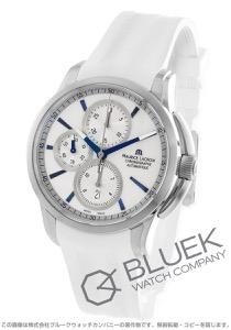 モーリス・ラクロア ポントス 日本限定 クロノグラフ 腕時計 メンズ MAURICE LACROIX PT6188-SS001-132