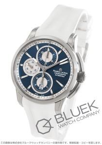 モーリス・ラクロア ポントス クロノグラフ 腕時計 メンズ MAURICE LACROIX PT6188-SS001-430