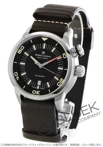 モーリス・ラクロア ポントスS ダイバー 600m防水 腕時計 メンズ MAURICE LACROIX PT6248-SS001-330