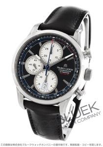 モーリス・ラクロア ポントス レトロ クロノグラフ 腕時計 メンズ MAURICE LACROIX PT6288-SS001-330
