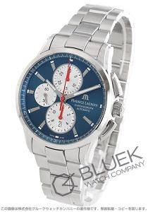 モーリス・ラクロア ポントス クロノグラフ 腕時計 メンズ MAURICE LACROIX PT6388-SS002-430-1