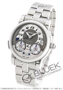 モンブラン ニコラ・リューセック クロノグラフ 腕時計 メンズ MONTBLANC 102336