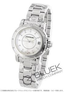モンブラン スポーツ ダイヤ 腕時計 レディース MONTBLANC 102362