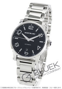 モンブラン タイムウォーカー 腕時計 メンズ MONTBLANC 105962