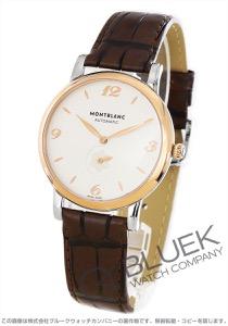 モンブラン スター クラシック アリゲーターレザー 腕時計 メンズ MONTBLANC 107309