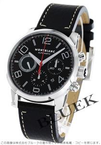 モンブラン タイムウォーカー クロノグラフ 腕時計 メンズ MONTBLANC 107572