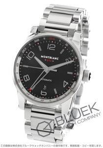 モンブラン タイムウォーカー ボイジャー UTC 腕時計 メンズ MONTBLANC 109135