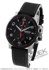 モンブラン タイムウォーカー アーバンスピード クロノグラフ 腕時計 メンズ MONTBLANC 112604