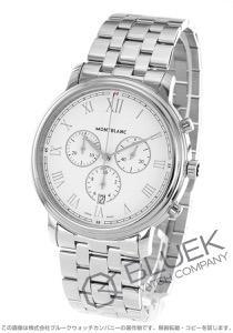 モンブラン トラディション クロノグラフ 腕時計 メンズ MONTBLANC 114340