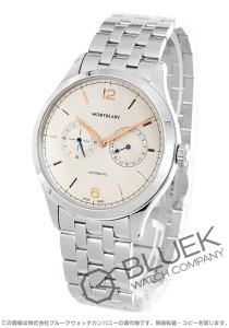 モンブラン ヘリテイジ クロノメトリー ツインカウンターデイト 腕時計 メンズ MONTBLANC 114873