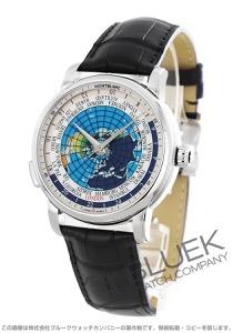 モンブラン 4810 オルビス テラルム アリゲーターレザー 腕時計 メンズ MONTBLANC 115071