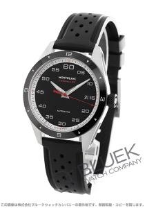 モンブランタイムウォーカー デイト 腕時計 メンズ 116059