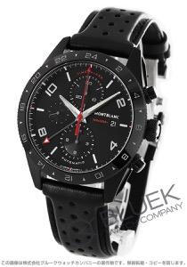 モンブラン タイムウォーカー UTC クロノグラフ 腕時計 メンズ MONTBLANC 116102