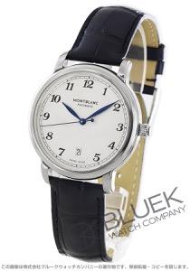 モンブラン スター レガシー アリゲーターレザー 腕時計 メンズ MONTBLANC 117574