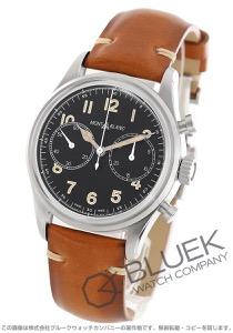 モンブラン 1858 クロノグラフ 腕時計 メンズ MONTBLANC 117836