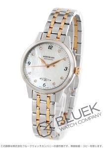 モンブラン ボエム デイト ダイヤ 腕時計 レディース MONTBLANC 119098
