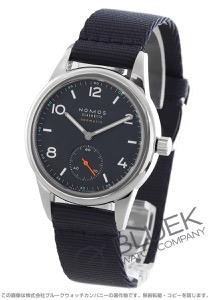 ノモス グラスヒュッテ クラブ ネオマティック アトランティック 腕時計 ユニセックス NOMOS GLASHUTTE CL130011AT2