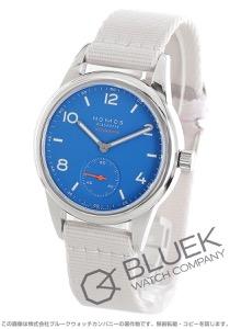 ノモス グラスヒュッテ クラブ ネオマティック 腕時計 ユニセックス NOMOS GLASHUTTE CL130011SB2