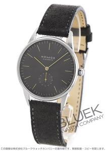 ノモス グラスヒュッテ オリオン 1989 腕時計 メンズ NOMOS GLASHUTTE OR1A3G238