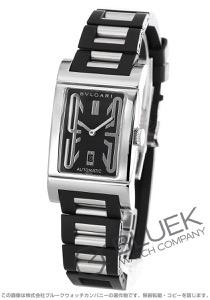 ブルガリ レッタンゴロ 腕時計 メンズ BVLGARI RT45SVD