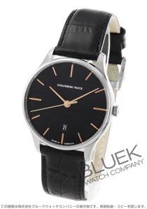 シャウボーグ クラソコ 腕時計 メンズ SCHAUMBURG CLASSOCO-BK