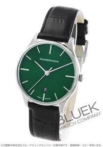シャウボーグ クラソコ 腕時計 メンズ SCHAUMBURG CLASSOCO-GR