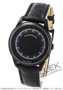 シャウボーグ ディスク ミスティック 腕時計 メンズ SCHAUMBURG DISK MYSTIQUE-PVD