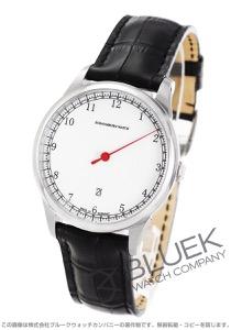シャウボーグ グノモニク 3 腕時計 メンズ SCHAUMBURG GNOMONIK-3