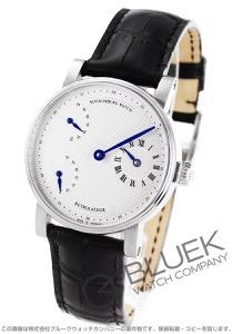 シャウボーグ レトロレーター 1 レギュレーター レトログラード 腕時計 メンズ SCHAUMBURG RETROLATEUR-1