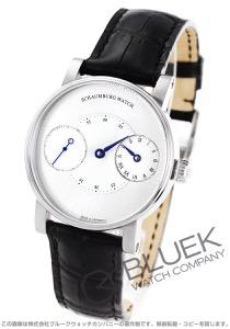 シャウボーグ トリブル レギュレーター 腕時計 メンズ SCHAUMBURG TRIBLE