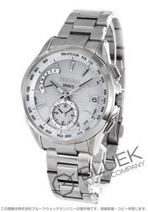 セイコー ドルチェ デュアルタイム 腕時計 メンズ SEIKO SADA025