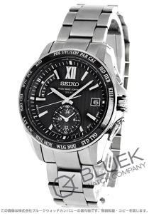 セイコー ブライツ デュアルタイム 腕時計 メンズ SEIKO SAGA145