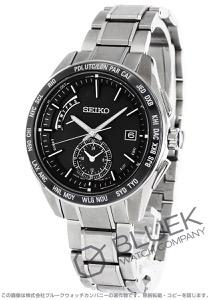 セイコー ブライツ デュアルタイム 腕時計 メンズ SEIKO SAGA167