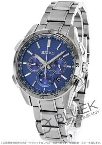 セイコー ブライツ フライトエキスパート クロノグラフ 腕時計 メンズ SEIKO SAGA191