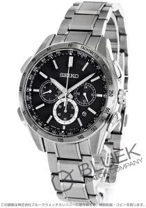 セイコー ブライツ フライトエキスパート クロノグラフ 腕時計 メンズ SEIKO SAGA193