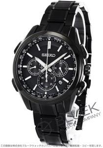 セイコー ブライツ フライトエキスパート クロノグラフ 腕時計 メンズ SEIKO SAGA201