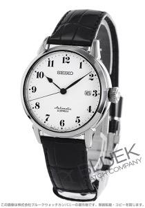 セイコー プレザージュ クロコレザー 腕時計 メンズ SEIKO SARX027