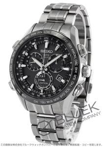 セイコー アストロン クロノグラフ パワーリザーブ 腕時計 メンズ SEIKO SBXB003