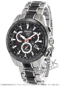 セイコー アストロン スカイプロフェッショナル デュアルタイム パワーリザーブ 腕時計 メンズ SEIKO SBXB041