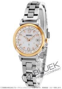 セイコー ルキア ラッキーパスポート 腕時計 レディース SEIKO SSVV002