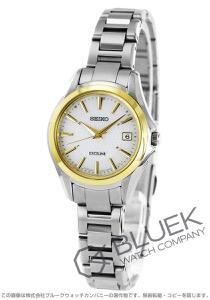 セイコー エクセリーヌ 腕時計 レディース SEIKO SWCW098