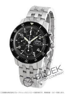 ジン クロノグラフ 腕時計 メンズ Sinn 103.B.AUTO