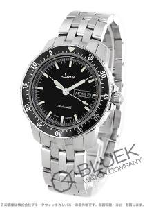 ジン パイロットウォッチ 腕時計 メンズ Sinn 104.010