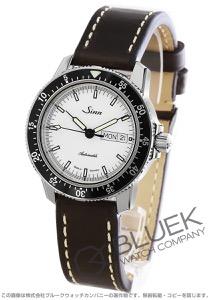 ジン 腕時計 メンズ Sinn 104.ST.SA.IW