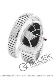 ブルガリ セルペンティ ダイヤ 腕時計 レディース BVLGARI SP35BD1SDS.1T.L